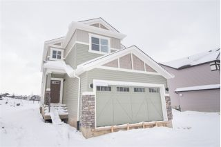 Main Photo: 2059 PRICE Landing in Edmonton: Zone 55 House for sale : MLS® # E4095953