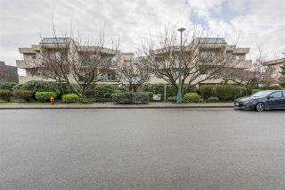 Main Photo: 307 1050 HOWIE Avenue in Coquitlam: Central Coquitlam Condo for sale : MLS® # R2239357