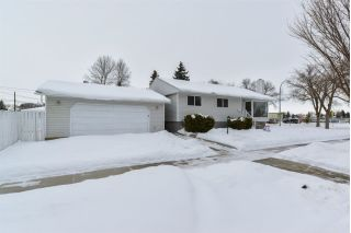 Main Photo:  in Edmonton: Zone 04 House for sale : MLS® # E4096515