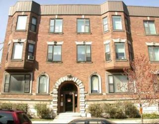 Main Photo: 3918 FREMONT Street Unit 3N in CHICAGO: CHI - Lake View Rentals for rent ()  : MLS® # 09857389