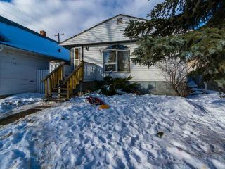Main Photo: 12724 69 Street in Edmonton: Zone 02 House for sale : MLS®# E4098073