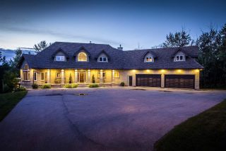 Main Photo: 244 WINDERMERE Drive NW in Edmonton: Zone 56 House for sale : MLS®# E4099490