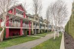 "Main Photo: 6 12060 7TH Avenue in Richmond: Steveston Village Townhouse for sale in ""GARY POINTE PARC"" : MLS® # R2246451"