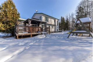 Main Photo: 50517 RGE RD 20 RD: Rural Parkland County House for sale : MLS® # E4100631