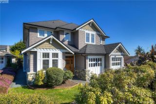 Main Photo: 162 Lagoon Road in VICTORIA: Co Lagoon Single Family Detached for sale (Colwood)  : MLS®# 388785