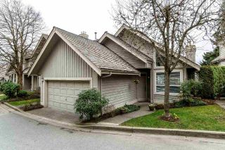 "Main Photo: 201 1465 PARKWAY Boulevard in Coquitlam: Westwood Plateau Townhouse for sale in ""SILVER OAK"" : MLS® # R2249659"