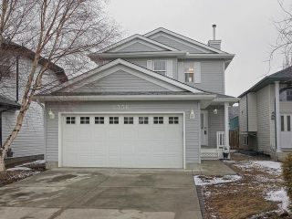 Main Photo: 2336 37B Avenue in Edmonton: Zone 30 House for sale : MLS®# E4104922