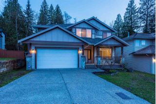 "Main Photo: 24752 KIMOLA Drive in Maple Ridge: Albion House for sale in ""UPLANDS"" : MLS®# R2259089"