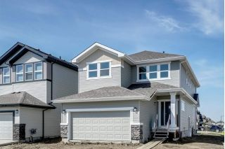Main Photo: 1452 30 Street in Edmonton: Zone 30 House for sale : MLS®# E4111134