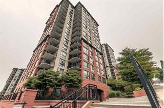 "Main Photo: 1302 813 AGNES Street in New Westminster: Downtown NW Condo for sale in ""NEWS"" : MLS®# R2270082"