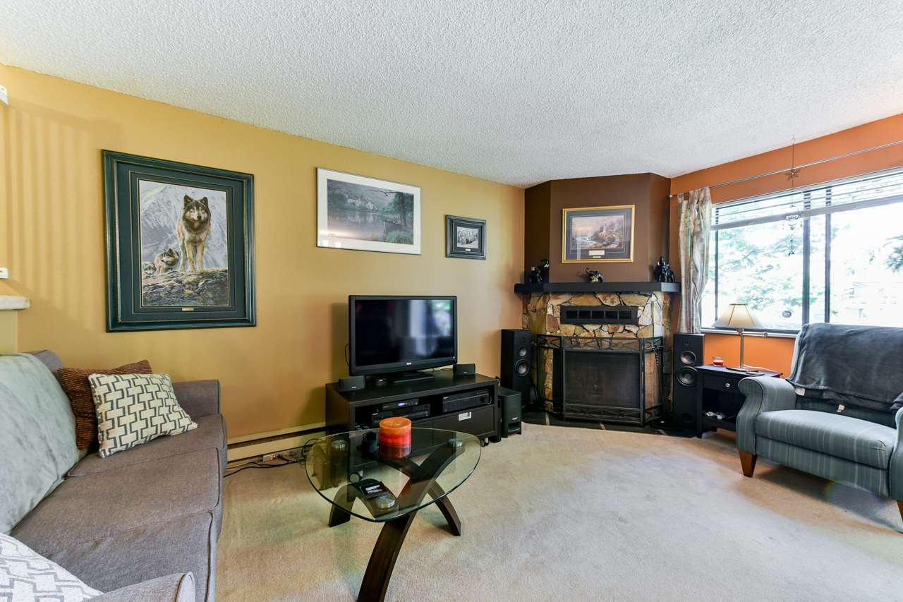 "Main Photo: 205 7144 133B Street in Surrey: West Newton Condo for sale in ""SUNCREEK ESTATES"" : MLS®# R2281860"