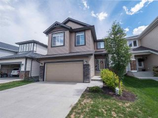 Main Photo: 17515 56 Street in Edmonton: Zone 03 House for sale : MLS®# E4119047