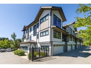 "Main Photo: 201 13585 16 Avenue in Surrey: Crescent Bch Ocean Pk. Townhouse for sale in ""Bayview Terrace"" (South Surrey White Rock)  : MLS®# R2288990"