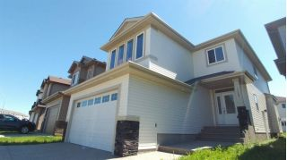 Main Photo: 17005 62 Street in Edmonton: Zone 03 House for sale : MLS®# E4121561