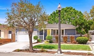Main Photo: TALMADGE House for sale : 2 bedrooms : 4864 49th Street in San Diego