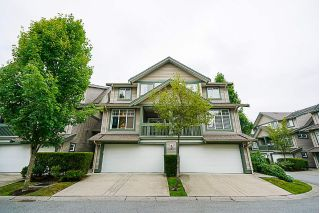"Main Photo: 65 6050 166 Street in Surrey: Cloverdale BC Townhouse for sale in ""WESTFIELD"" (Cloverdale)  : MLS®# R2290930"