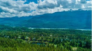 Main Photo: 101 LAKEVIEW Drive in Whistler: Black Tusk - Pinecrest House for sale : MLS®# R2296788