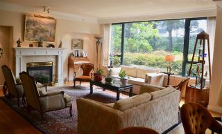 "Main Photo: 101 2238 W 40TH Avenue in Vancouver: Kerrisdale Condo for sale in ""THE ASCOT"" (Vancouver West)  : MLS®# R2297540"