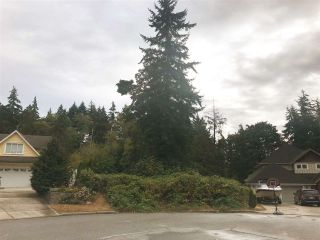 Main Photo: Lot 25 SUNRISE Place in Gibsons: Gibsons & Area Home for sale (Sunshine Coast)  : MLS®# R2304577