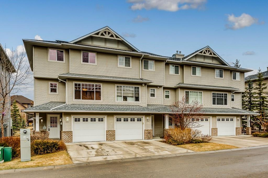 FEATURED LISTING: 20 CRYSTAL SHORES Cove Okotoks