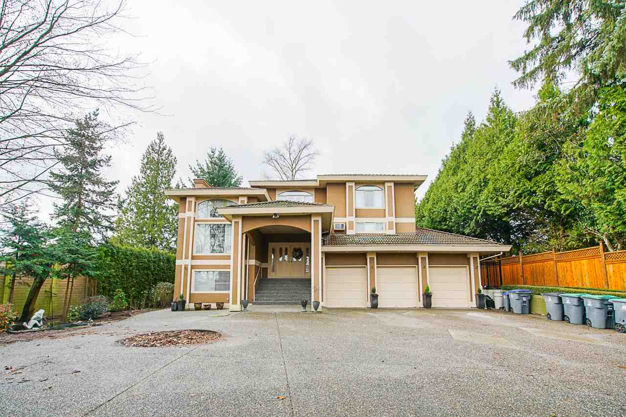 FEATURED LISTING: 5621 156 Street Surrey