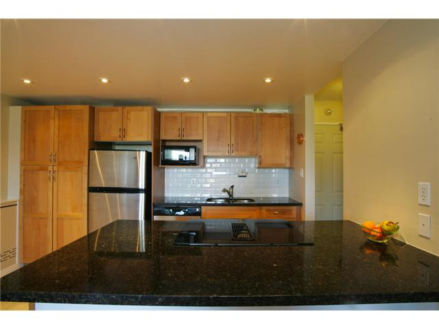 "Photo 4: 415 774 GREAT NORTHERN Way in Vancouver: Mount Pleasant VE Condo for sale in ""PACIFIC TERRACES"" (Vancouver East)  : MLS(r) # V880299"