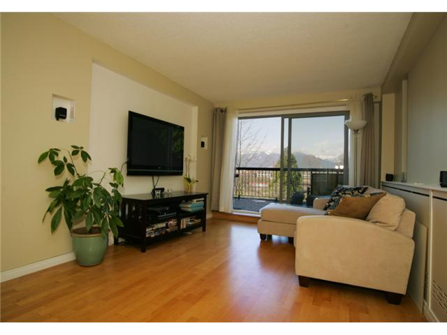 "Photo 5: 415 774 GREAT NORTHERN Way in Vancouver: Mount Pleasant VE Condo for sale in ""PACIFIC TERRACES"" (Vancouver East)  : MLS(r) # V880299"
