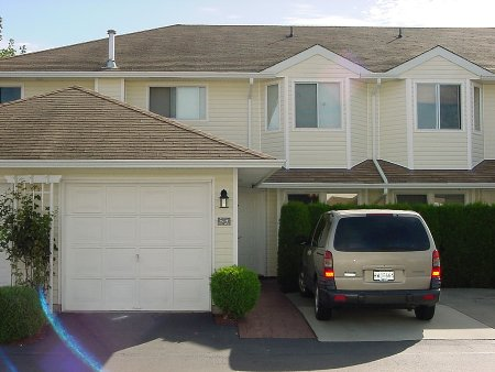 Main Photo: #83 21928 48TH AVE. in Langley: Murrayville Townhouse for sale : MLS®# F2424386