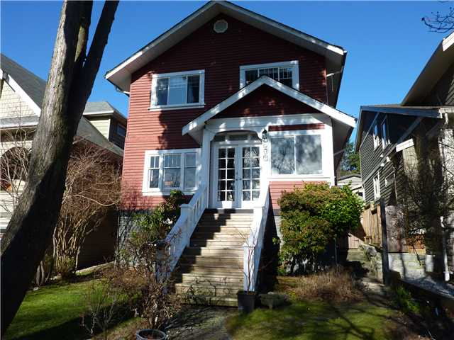 Main Photo: 216 E 27TH Street in North Vancouver: Upper Lonsdale House for sale : MLS® # V930932
