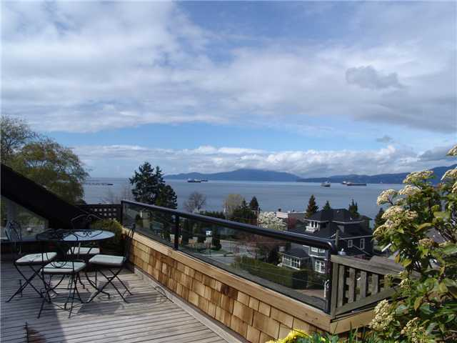 Main Photo: 2642 YORK Avenue in Vancouver: Kitsilano Condo for sale (Vancouver West)  : MLS® # V945336