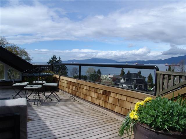 Photo 10: 2642 YORK Avenue in Vancouver: Kitsilano Condo for sale (Vancouver West)  : MLS® # V945336