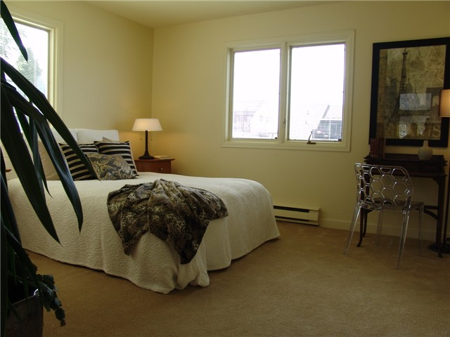 Photo 9: 2642 YORK Avenue in Vancouver: Kitsilano Condo for sale (Vancouver West)  : MLS® # V945336