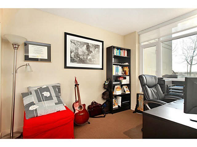 "Photo 15: 331 2288 W BROADWAY in Vancouver: Kitsilano Condo for sale in ""The Vine"" (Vancouver West)  : MLS(r) # V1053566"