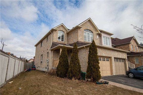 Main Photo: 7114 Magistrate Terrace in Mississauga: Meadowvale Village House (2-Storey) for sale : MLS(r) # W3151583