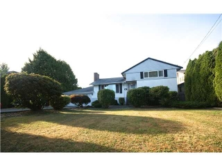 Main Photo: 17291 FEDORUK Road in Richmond: East Richmond House for sale : MLS® # V1134995