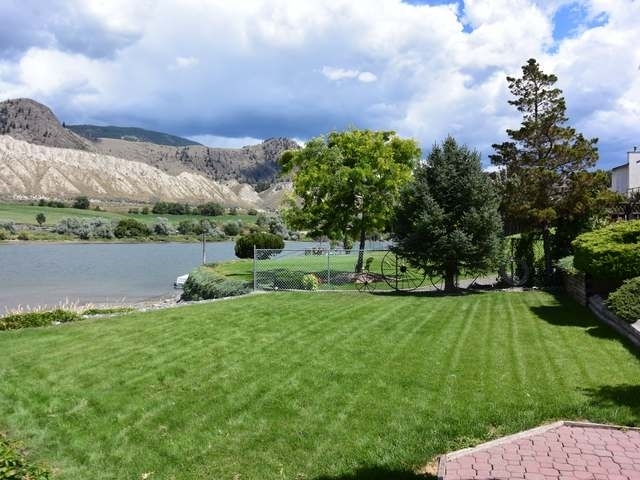 Photo 35: Photos: 5228 BOSTOCK PLACE in : Dallas House for sale (Kamloops)  : MLS® # 130159