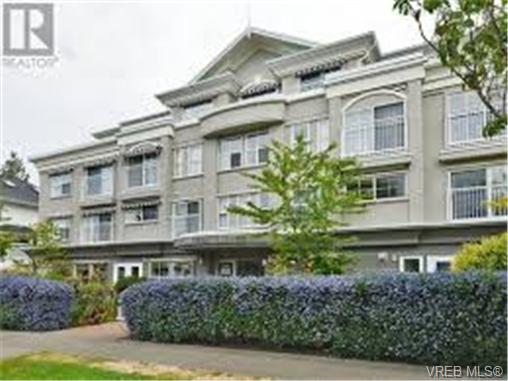 Main Photo: 209 1070 Southgate Street in VICTORIA: Vi Fairfield West Condo Apartment for sale (Victoria)  : MLS® # 357079