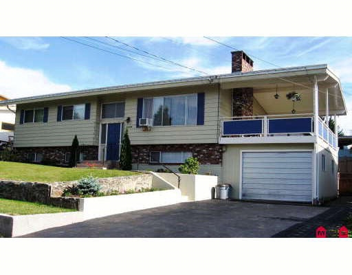 Main Photo: 32360 ALPINE Avenue in Abbotsford: Abbotsford West House for sale : MLS® # R2030383