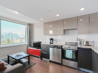 "Main Photo: 612 445 W 2ND Avenue in Vancouver: False Creek Condo for sale in ""Maynard's Block"" (Vancouver West)  : MLS® # R2034960"