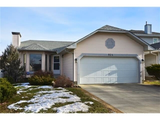 Main Photo: 834 COVENTRY Drive NE in Calgary: Coventry Hills House for sale : MLS® # C4054976