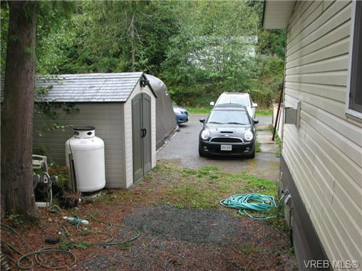 Photo 4: 27A 920 Whittaker Road in MALAHAT: ML Malahat Proper Manu Double-Wide for sale (Malahat & Area)  : MLS(r) # 362647