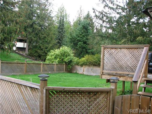 Photo 2: 27A 920 Whittaker Road in MALAHAT: ML Malahat Proper Manu Double-Wide for sale (Malahat & Area)  : MLS(r) # 362647