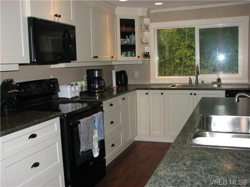 Photo 13: 27A 920 Whittaker Road in MALAHAT: ML Malahat Proper Manu Double-Wide for sale (Malahat & Area)  : MLS(r) # 362647