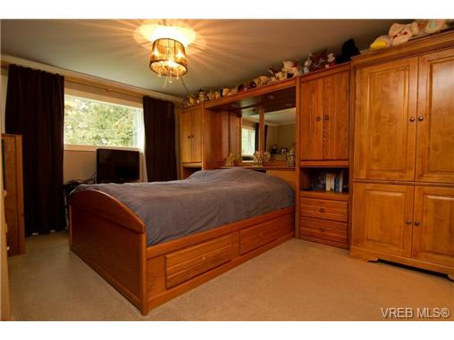 Photo 14: 27A 920 Whittaker Road in MALAHAT: ML Malahat Proper Manu Double-Wide for sale (Malahat & Area)  : MLS(r) # 362647