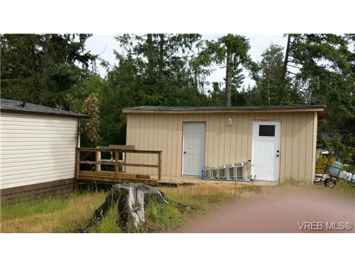 Photo 3: 27A 920 Whittaker Road in MALAHAT: ML Malahat Proper Manu Double-Wide for sale (Malahat & Area)  : MLS(r) # 362647