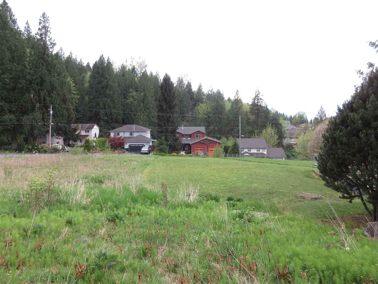 Photo 1: 7356 MARBLE HILL Road in Chilliwack: Eastern Hillsides Home for sale : MLS® # R2057080