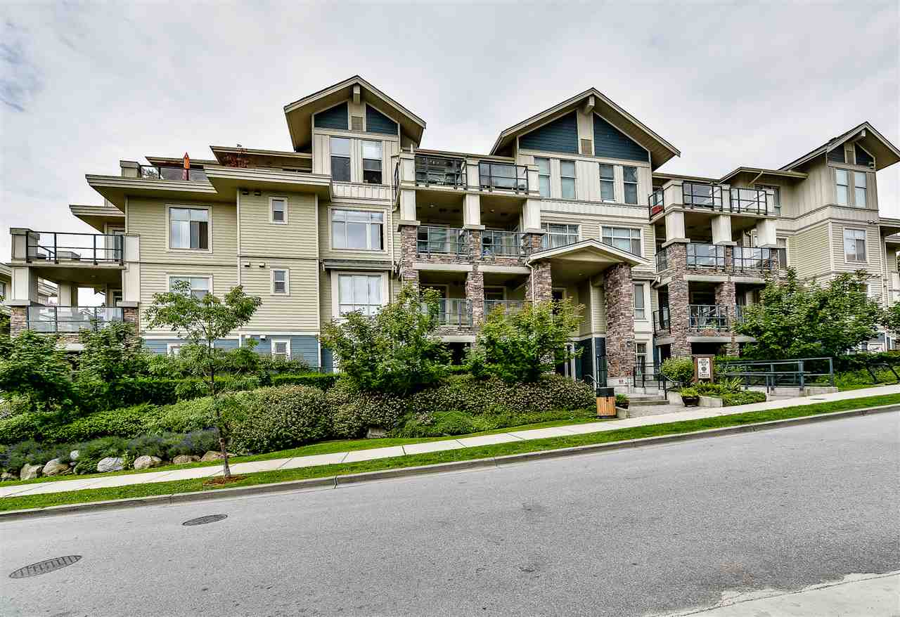 FEATURED LISTING: 404 - 290 FRANCIS Way New Westminster