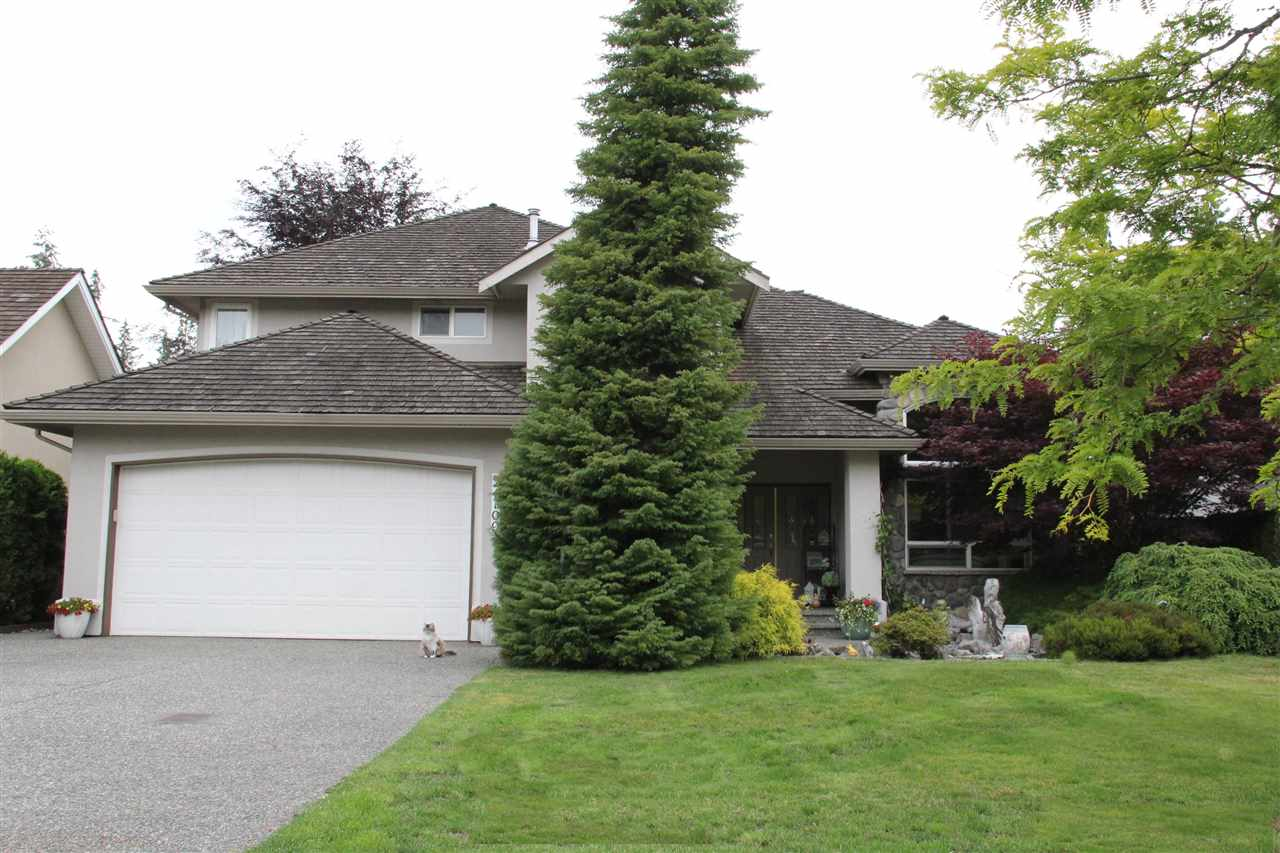"Main Photo: 21109 44 Avenue in Langley: Brookswood Langley House for sale in ""Cedar Ridge"" : MLS(r) # R2077121"