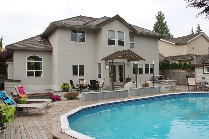 "Photo 16: 21109 44 Avenue in Langley: Brookswood Langley House for sale in ""Cedar Ridge"" : MLS(r) # R2077121"