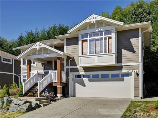Main Photo: 6464 Willowpark Way in SOOKE: Sk Sunriver Single Family Detached for sale (Sooke)  : MLS®# 369225